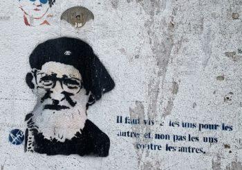 Une balade Street Art